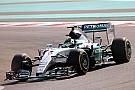 Abu Dhabi, Libere 3: Vettel si avvicina alle Mercedes