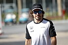 Alonso podría no correr en 2016, dice Ron Dennis