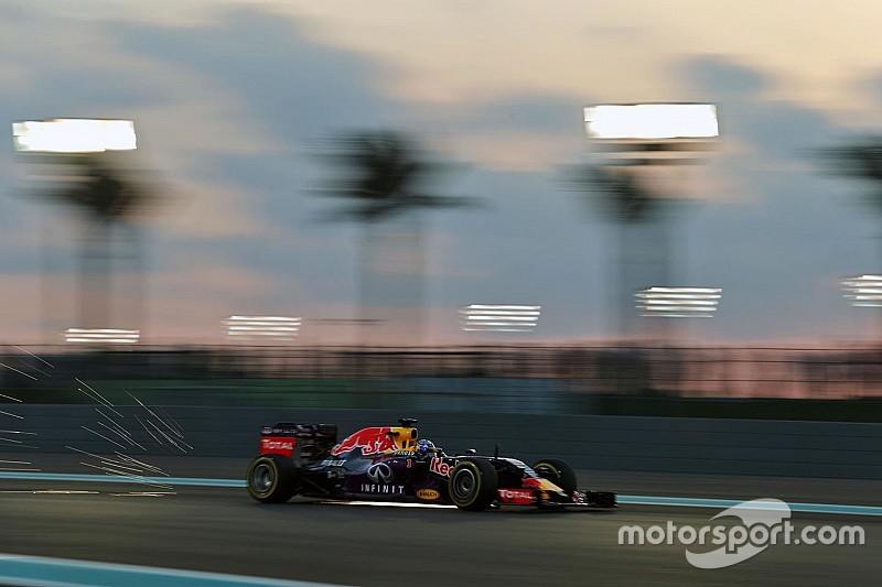 'Een van Ricciardo's beste kwalificatieronden dit jaar'