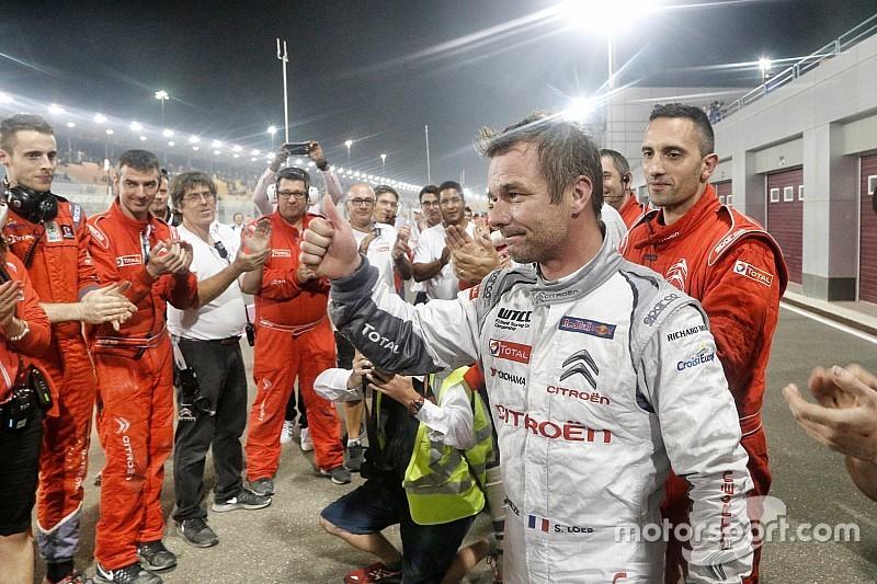 """Matton: """"Loeb rimane con PSA e noi decidiamo per lui"""""""