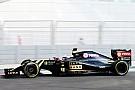 Лопес: Для сделки с Renault в Lotus сделали все, что могли
