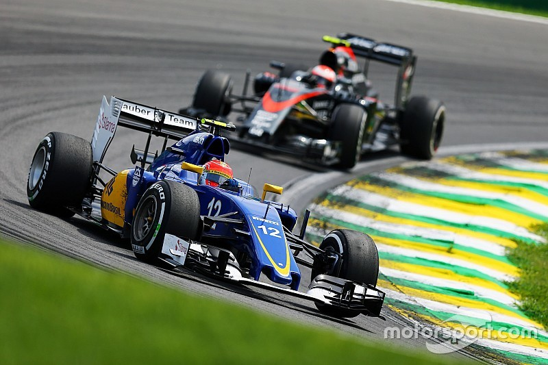 Деннис готов поделиться моторами Honda с Sauber