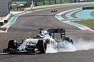 """Massa admite decepção: """"jeito ruim de terminar a temporada"""""""