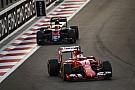 Vettel blij met progressie Ferrari in 2015, maar eist meer in 2016