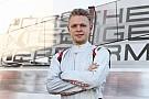 Mercedes met acht rijders in DTM-test: Magnussen grootste naam