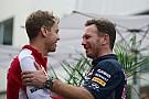 Horner: 'Dominantie Mercedes slechter dan dominantie Vettel'