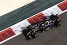 Lotus espérait la quatrième ou la cinquième place du championnat