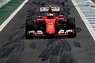 Ferrari cumplió sus objetivos en 2015, asegura Arrivabene