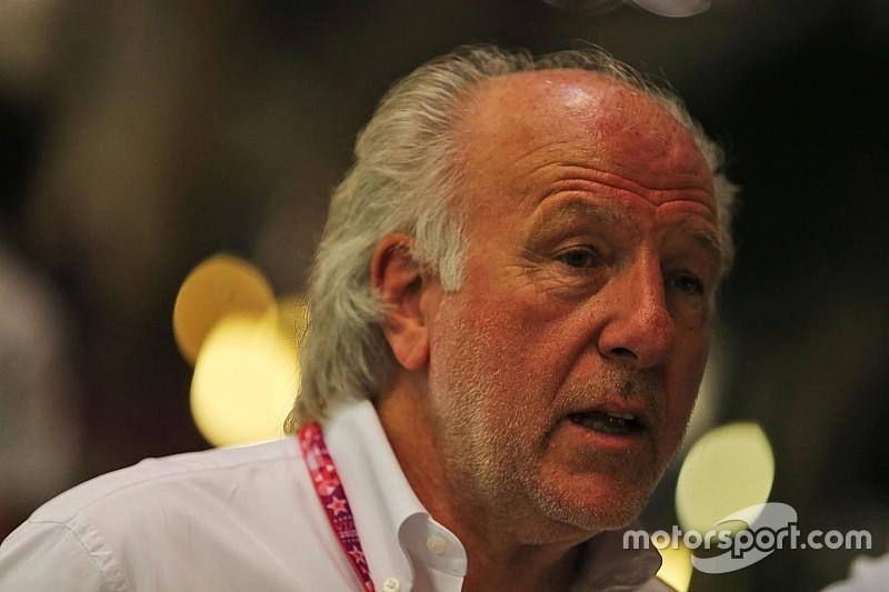 Ричардс и Андерсон не верят в успех Haas