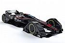McLaren guarda al futuro con la concept MP4-X