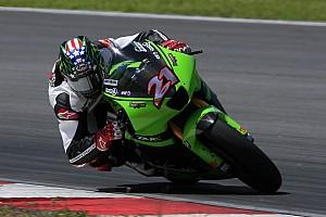 MotoGP Breaking news MotoGP too expensive for us, says Kawasaki