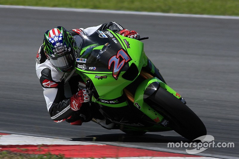 MotoGP too expensive for us, says Kawasaki
