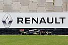 Officiel - Renault de retour en F1 avec son équipe d'usine