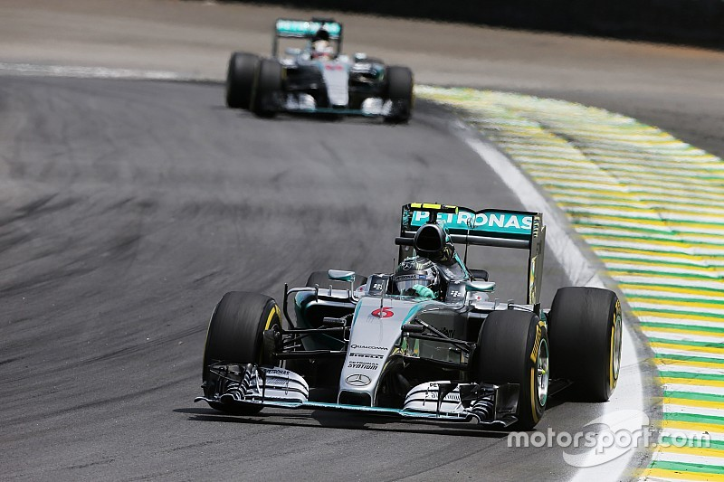 Números: a Mercedes foi a mais dominante da história da F1?