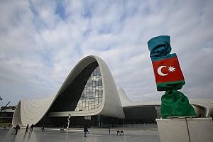 F1 Análisis Análisis: El plan de Azerbaiyán para su carrera de F1