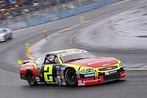 NASCAR Euro Breaking news Vilarino savors third title in four years