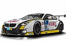 Rowe Racing wechselt von Mercedes zu BMW