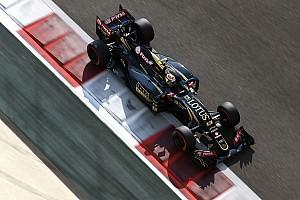 Формула 1 Новость Lotus готовится предстать перед судом