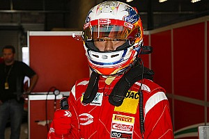 Other open wheel Breaking news Ferrari protege Zhou joins Toyota Racing Series roster