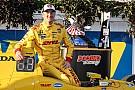 Hunter-Reay con Visit Florida Racing nelle gare più lunghe