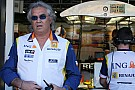 Briatore: Renault needs total overhaul, including drivers