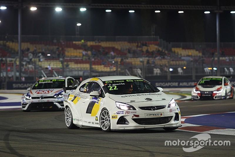 """TCR International Series """"absolut zufrieden"""" mit erster Rennsaison"""