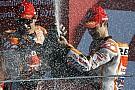 Маркес назвал Педросу самым талантливым гонщиком MotoGP
