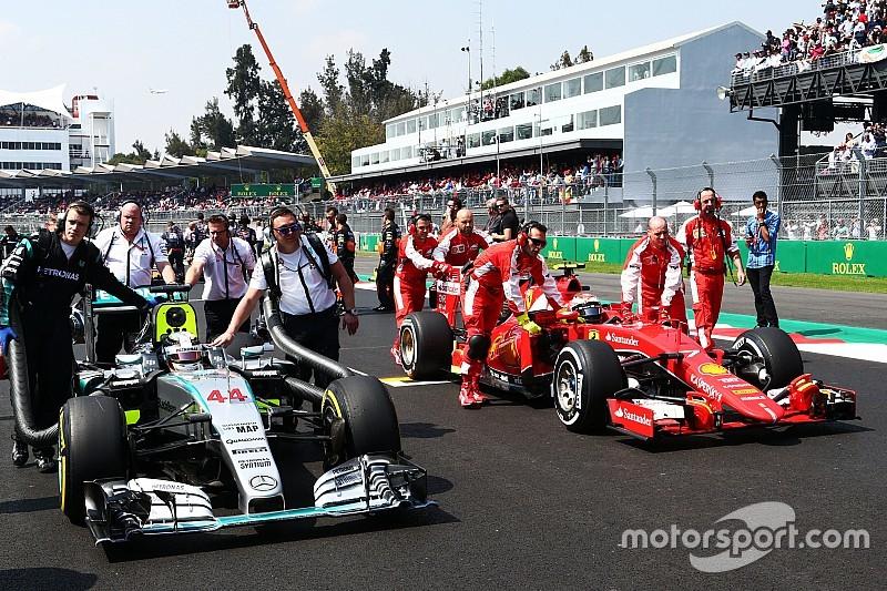 Ferrari ne recrutera pas l'ingénieur mis en cause par Mercedes