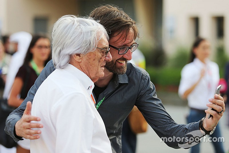 """Analysis: F1 """"alone"""" in social media stance, say experts"""