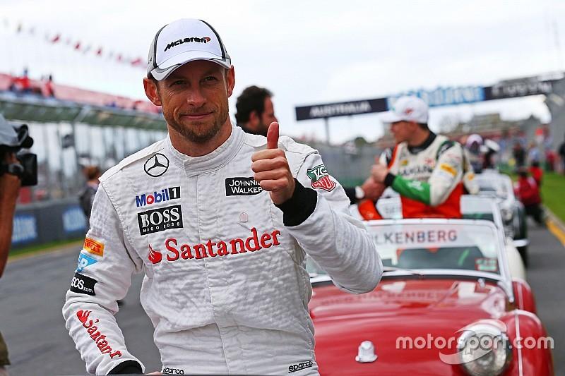 McLaren и Santander продлили контракт