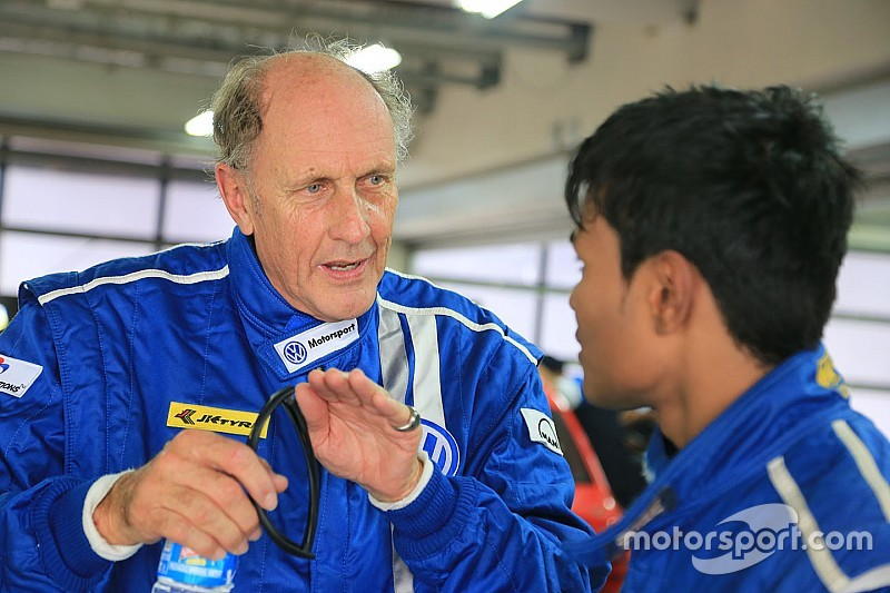 """F1 needs to """"get its act together"""", says Stuck"""