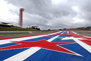 Formula 1 Breaking news Ecclestone sure US Grand Prix will go ahead