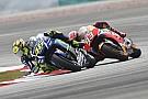 Valentino Rossi trekt beroep over straf Sepang in