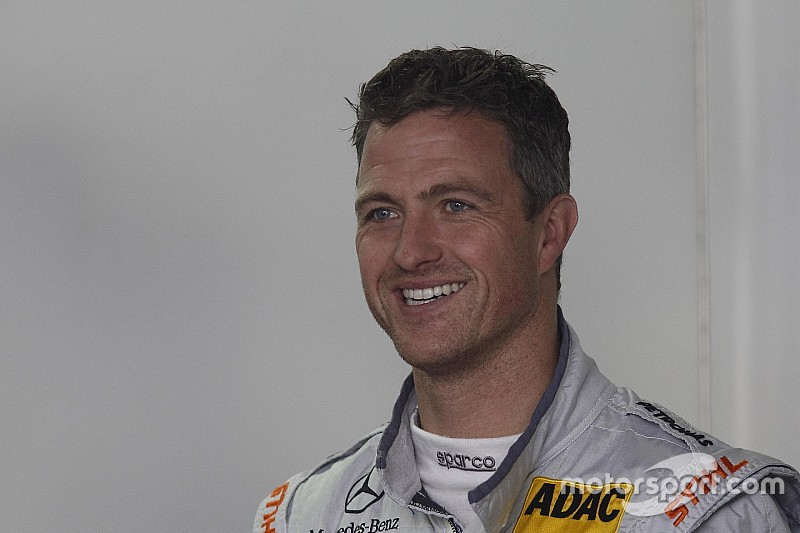 Ralf Schumacher steigt bei Formel-4-Rennstall ein