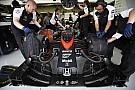 McLaren apunta a mejorar su personal técnico
