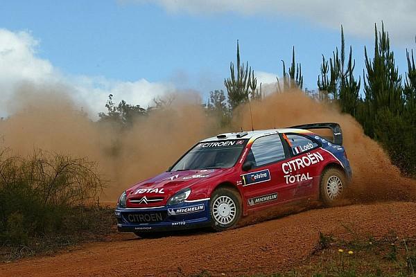 WRC Contenu spécial