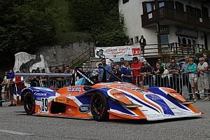 CIVM Ultime notizie Una Osella PA2000-Honda per il Team CMS