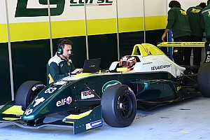 Formula Renault Ultime notizie TS Corse pronto a rientrare in F.Renault 2.0 ALPS