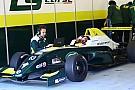 TS Corse pronto a rientrare in F.Renault 2.0 ALPS