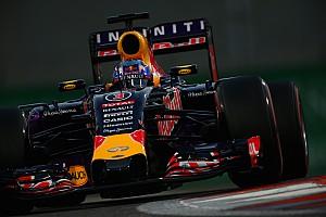 Formule 1 Actualités Ricciardo - Sans Red Bull, la F1 n'aurait pas survécu