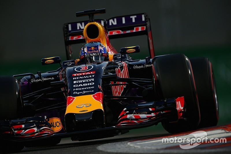 Ricciardo - Sans Red Bull, la F1 n'aurait pas survécu