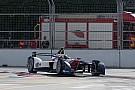 تغييرات جديدة على طاقم فريق أغوري للفورمولا-إي