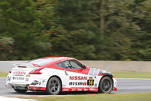 IMSA Others Breaking news Nissan confirms IMSA exit