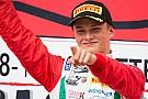 Prema promoveert F4-kampioen naar EK Formule 3