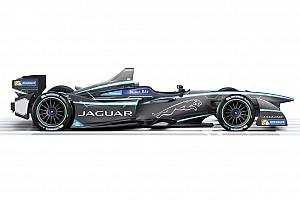 Formula E Analysis Analysis: Why Formula E is right for Jaguar