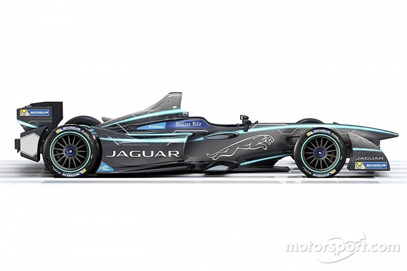 Analysis: Why Formula E is right for Jaguar