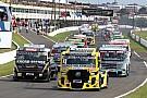 Fórmula Truck F-Truck comemora média de público superior a Corinthians