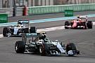 """Mercedes: Ferrari ist nicht in """"Spionageaffäre"""" verwickelt"""