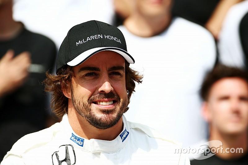 Luca di Montezemolo verteidigt Fernando Alonso