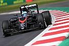 Boullier - Le pire est maintenant derrière pour McLaren-Honda